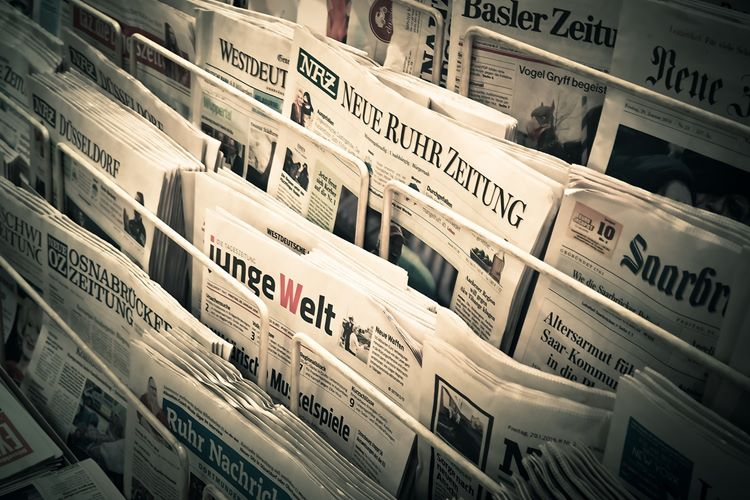 Journalismus in der Grenzregion im Wandel
