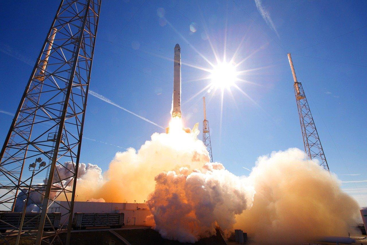 Zuid-Holland en Bremen gaan samenwerken in ruimtevaart