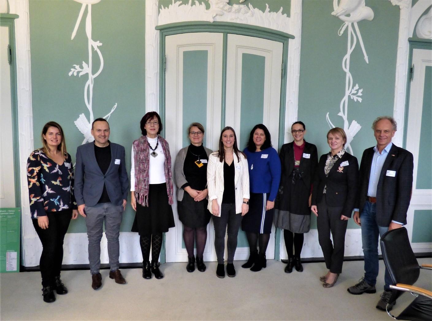 Interreg Europe Project 'BRESE' ondersteunt sociale ondernemingen in Euregio Rijn-Waal en andere Europese regio's