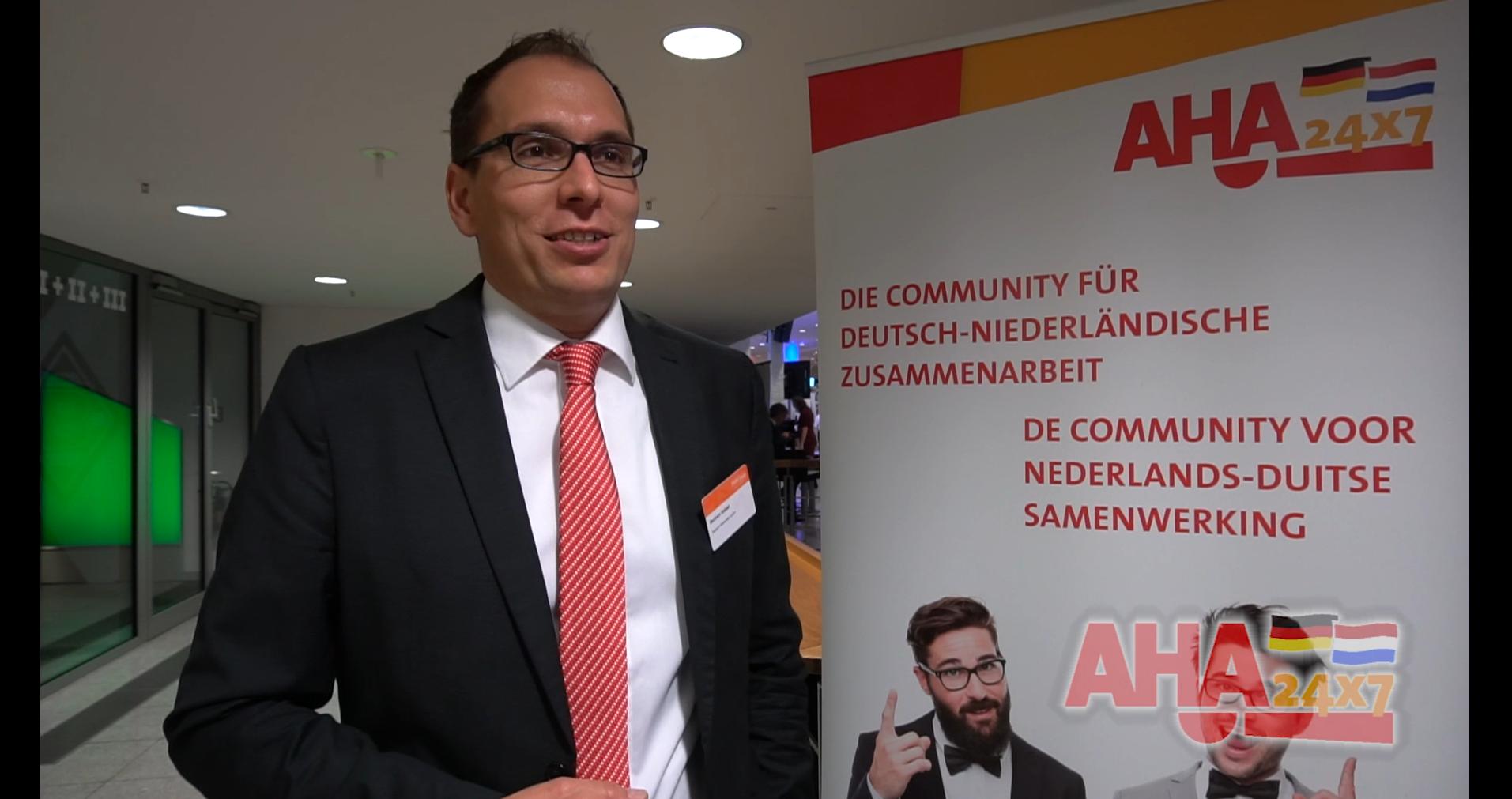 """""""Regio Niederrhein is perfecte springplank voor Nederlandse ondernemers"""""""