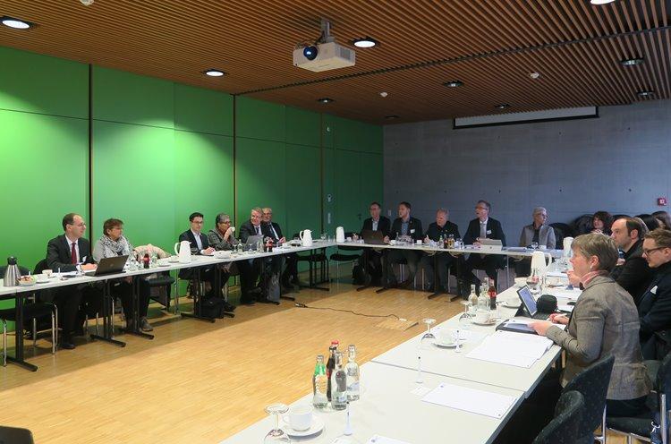 Sechs neue INTERREG-Projekte in der EUREGIO