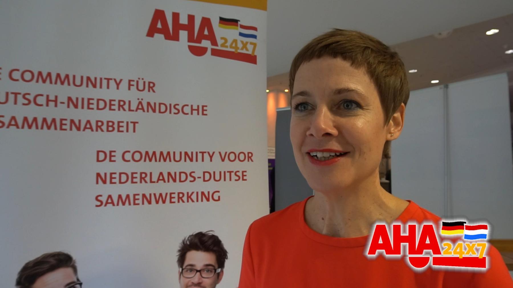 """Zakendoen in Duitsland: """"Veel waardering voor Nederlandse aanpak"""""""