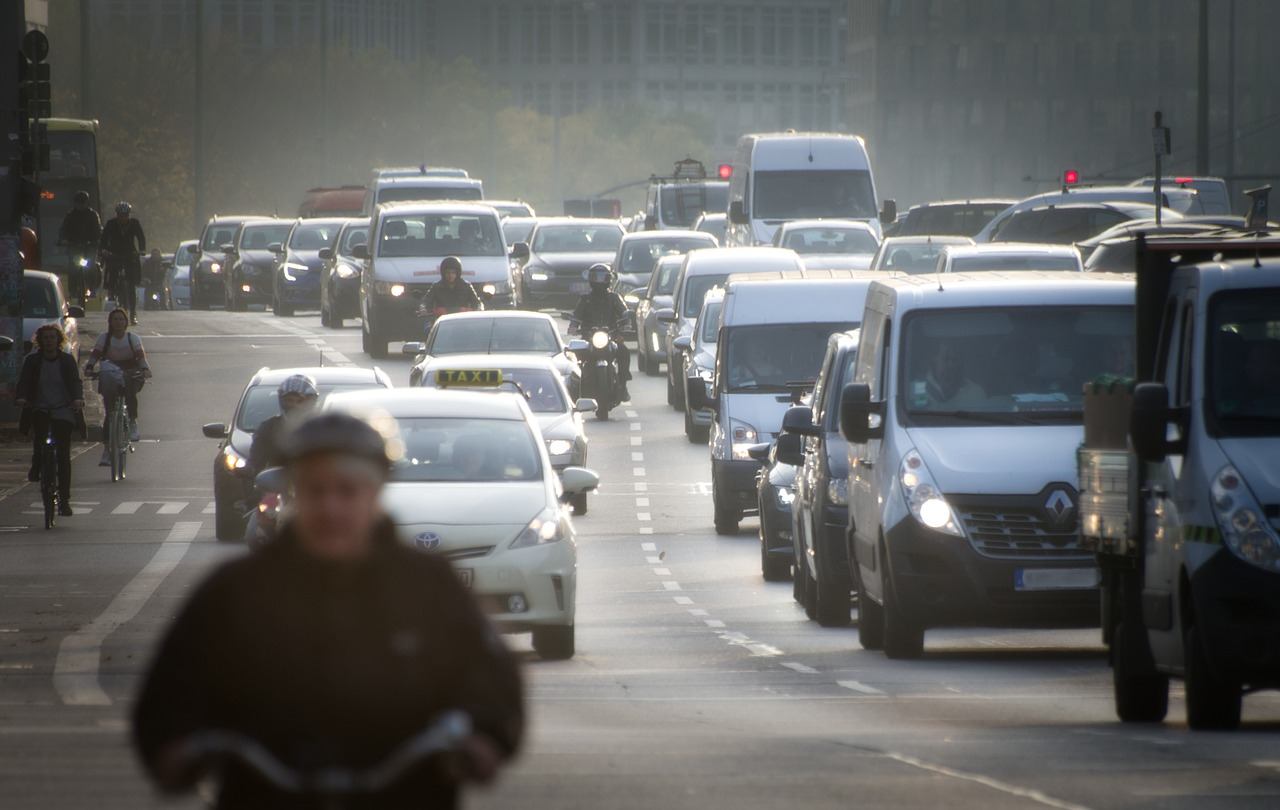 Vervuilende Duitse dieselauto's hebben vrij spel in Nederland