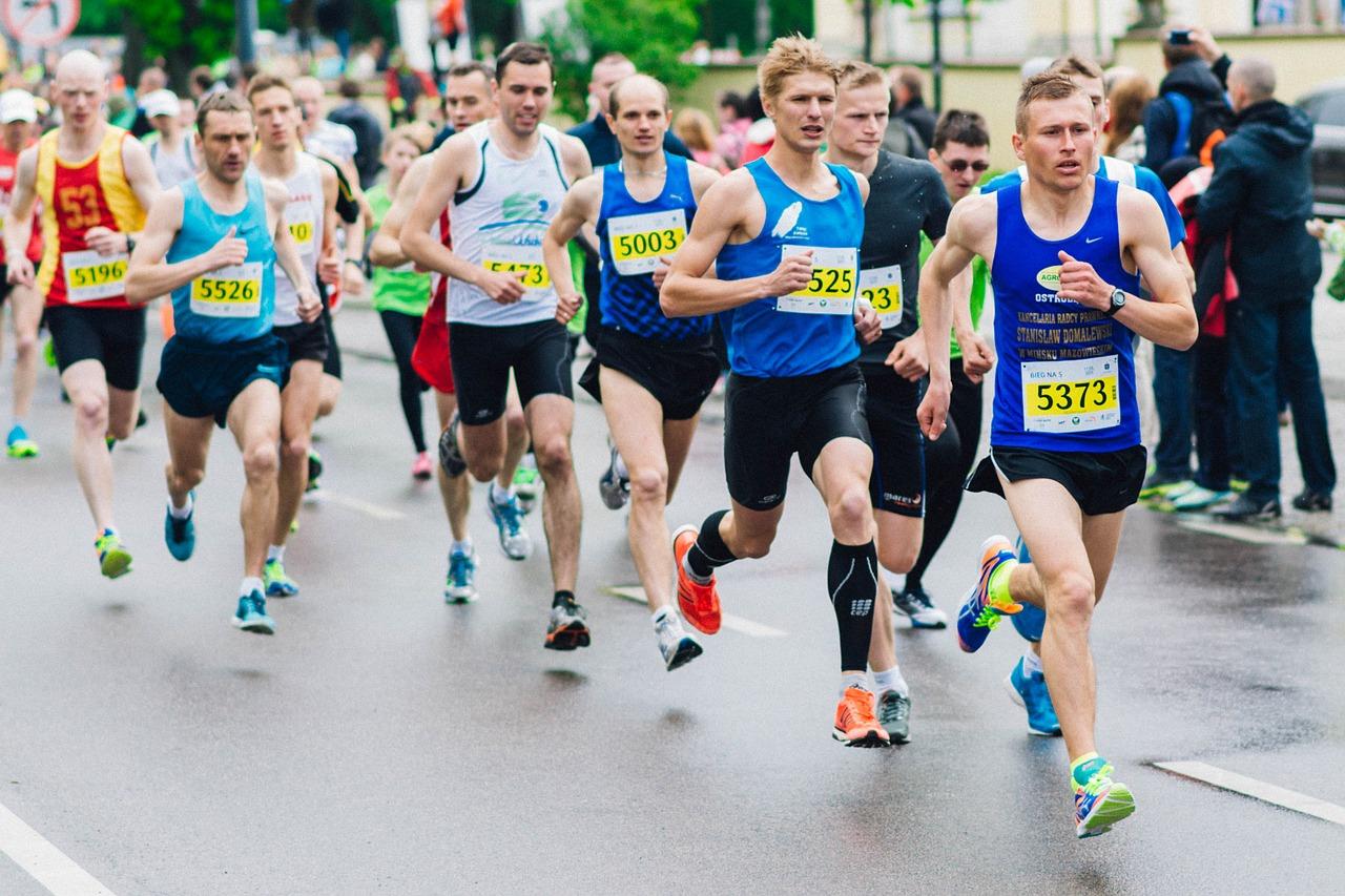 Enschede Marathon en Volksbank Marathon Münster bundelen krachten