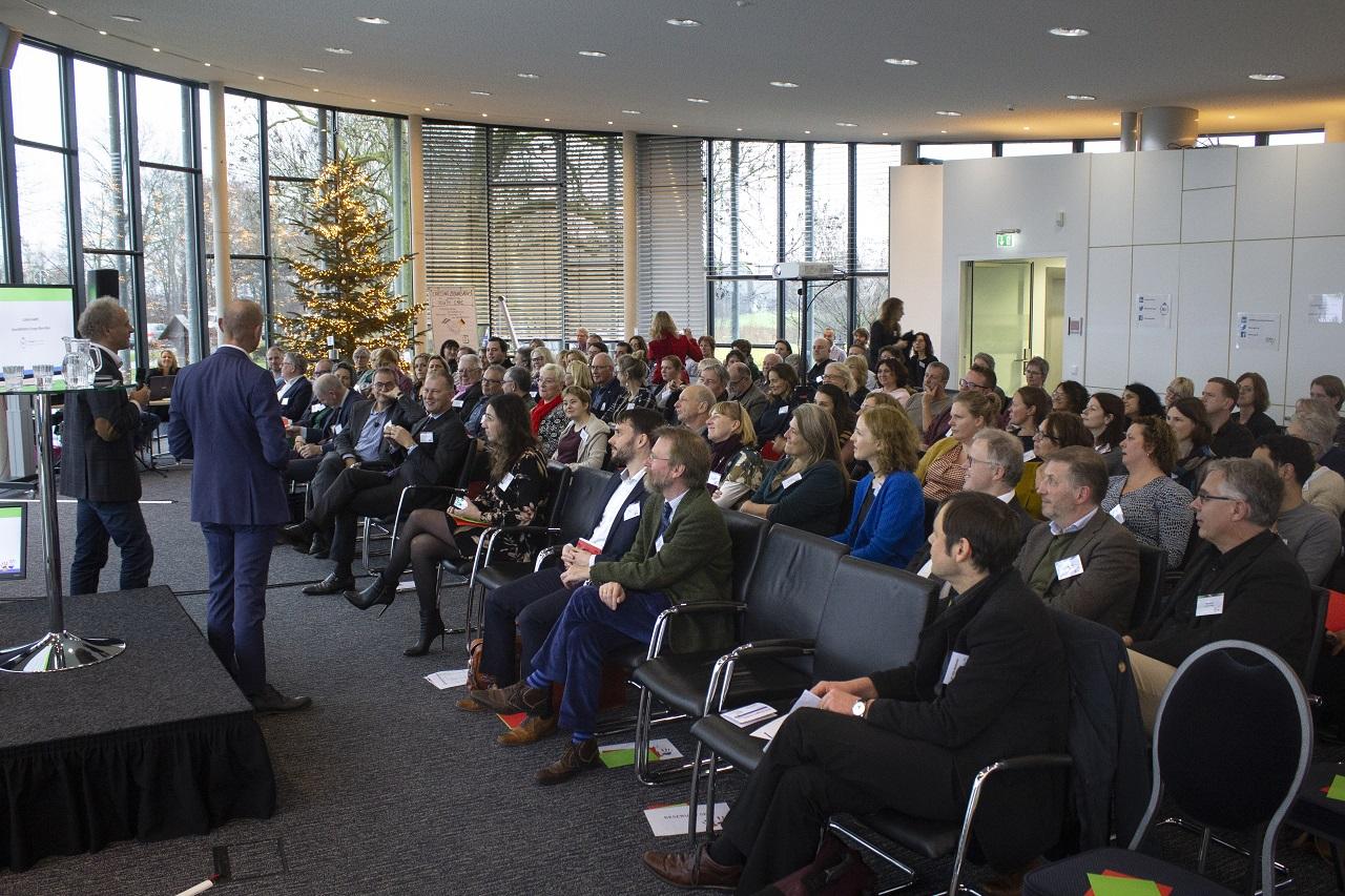 Succesvol symposium over grensoverschrijdende innovatie in jeugdzorg