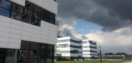 Hochschule Rhein-Waal en Euregio Rijn-Waal spreken over samenwerking