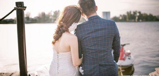 Blog: Unterschiede beim Familiennamen nach der Hochzeit