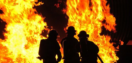 Brandweerkorpsen Dinxperlo en Suderwick willen intensiever grensoverschrijdend samenwerken