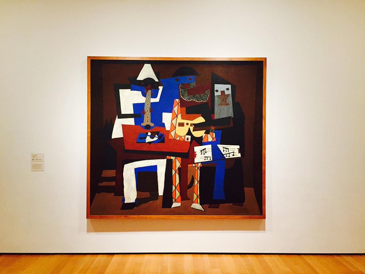 Nieuwe dubbeltentoonstelling in Rijksmuseum Twenthe en Kunstmuseum Pablo Picasso Münster