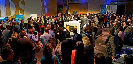 """""""Duurzaamheid en digitale transitie vormen rode draad van Duitslanddag"""""""