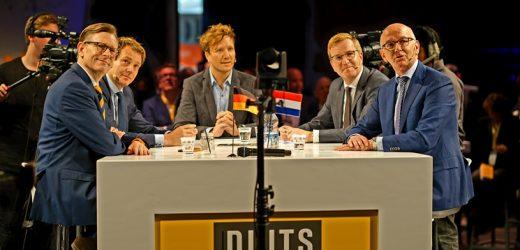 DNHK organiseert voor vierde keer Duitslanddag