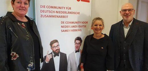 """Podcast """"LEKKER Anders"""": Im Gespräch mit Carola Schroer und Alfred Derks"""