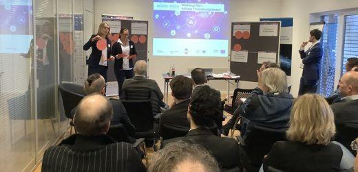 Unterstützung bei der Anschlussfinanzierung nach INTERREG-Projekten