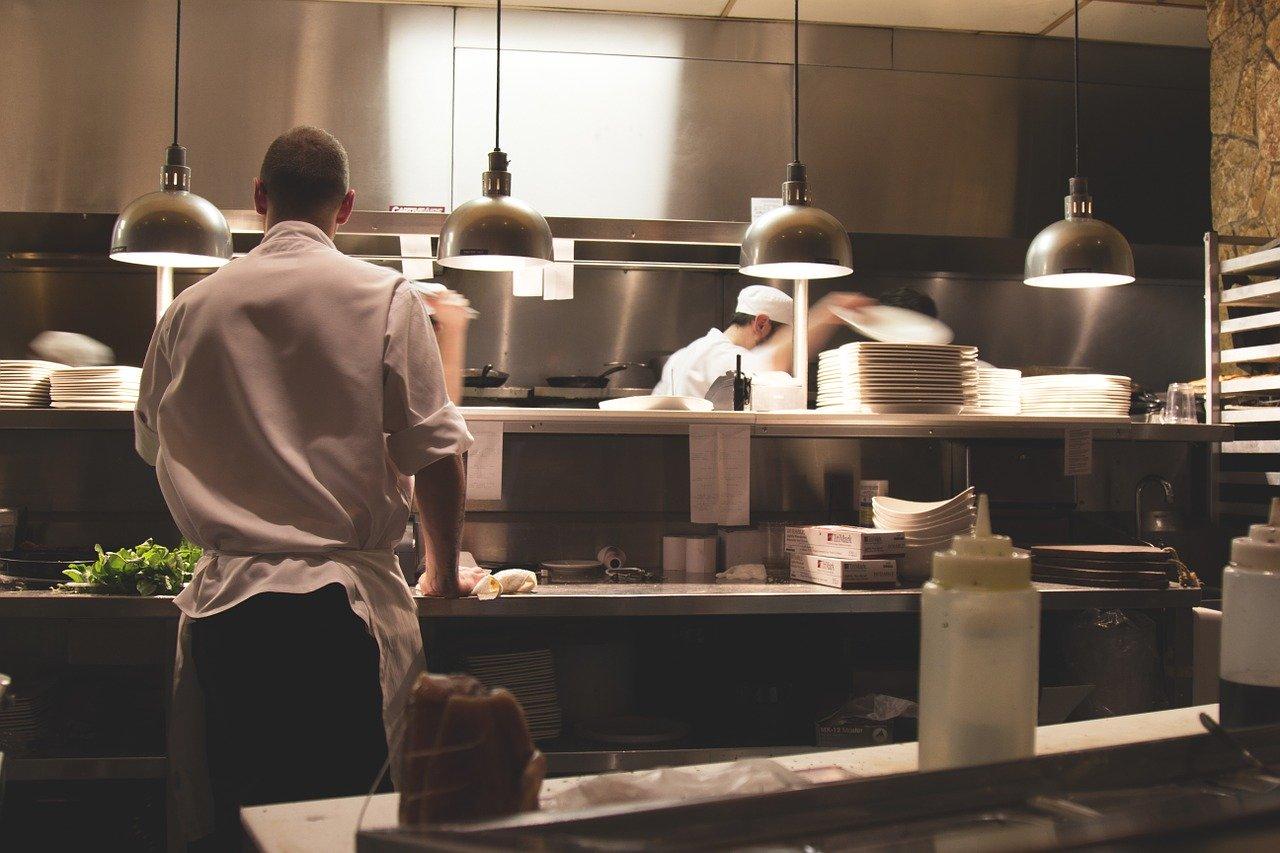 Succesvolle Euregionale Gastronomiewedstrijd op horecabeurs Gastro Tek