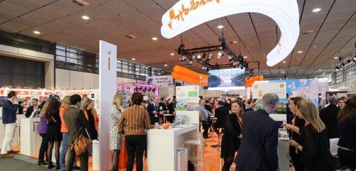 Über 60 niederländische Aussteller auf der ITB
