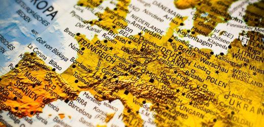 Noordrijn-Westfalen is op twee na aantrekkelijkste Europese regio