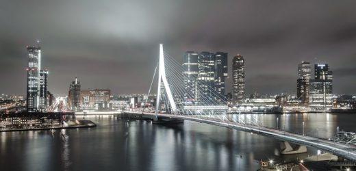 Die Niederlande als innovatives Vorbild