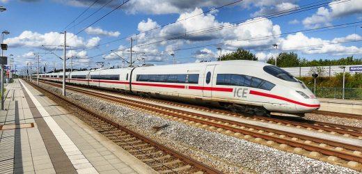 Duitse ICE naar Euregio Maas-Rijn vernoemd