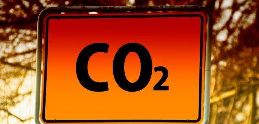 Duitsland aan kop in strijd tegen CO2-emissie