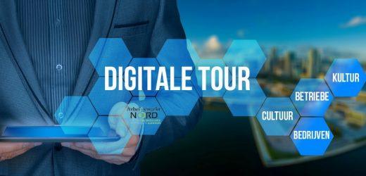 Via een Digitale Tour kennismaken met het buurland