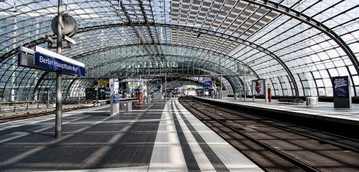 Duitsland verlengt lockdown t/m 18 april; strengere maatregelen rond Pasen