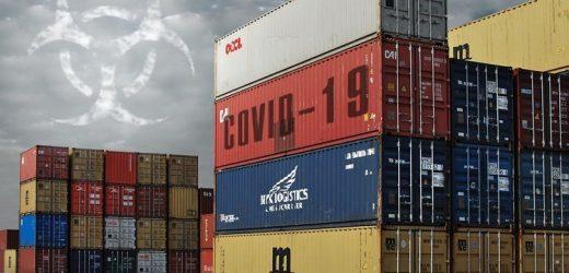 Blog: Lieferung wegen Corona nicht möglich – was nun?