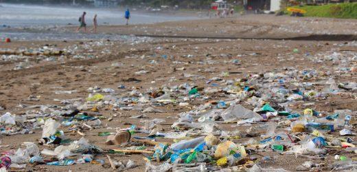 Niederlande: Pfand auf kleine Plastikflaschen kommt