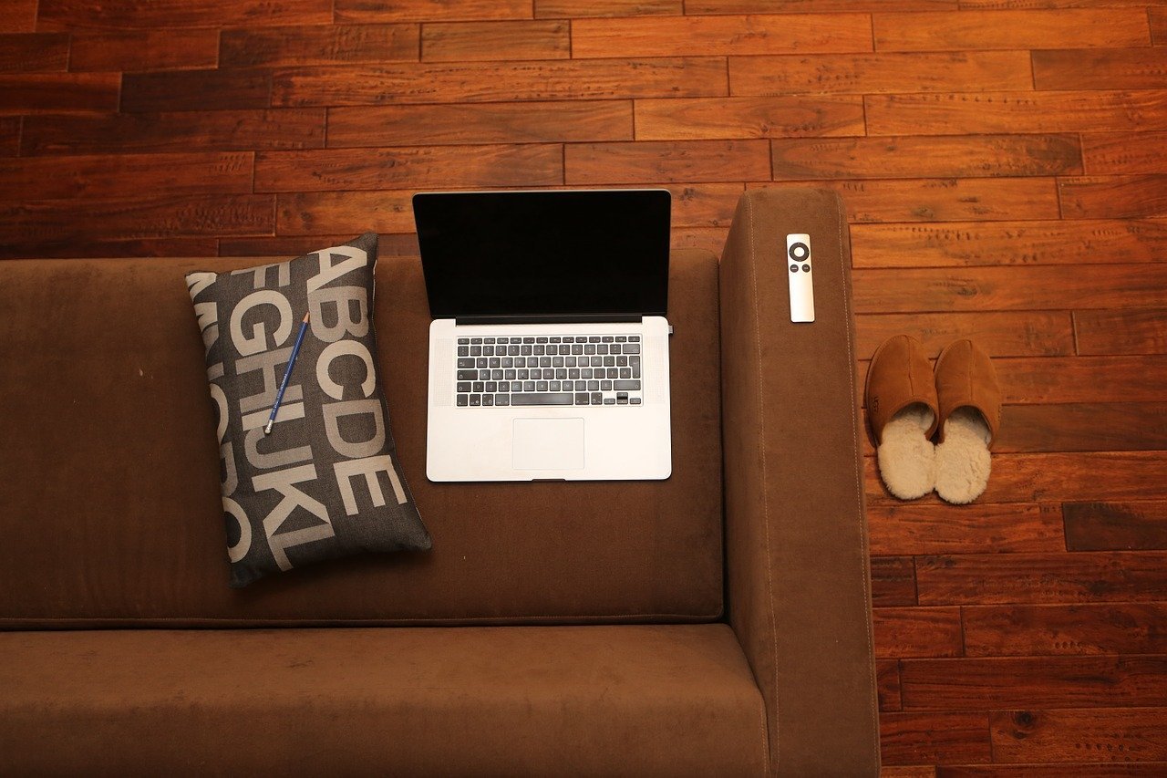 Thuis werken? Hier moet je rekening mee houden