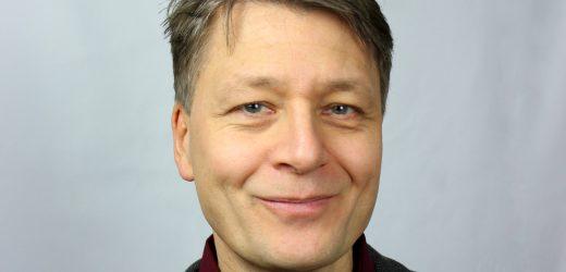 Podcast 'LEKKER anders': in gesprek met Christoph Driessen