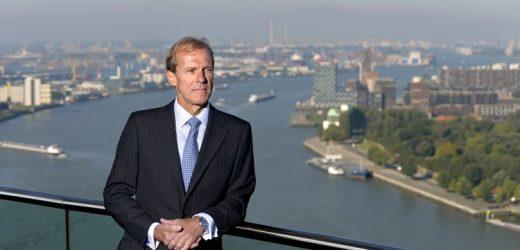 Rotterdam wird zur Wasserstoffdrehscheibe für Deutschland