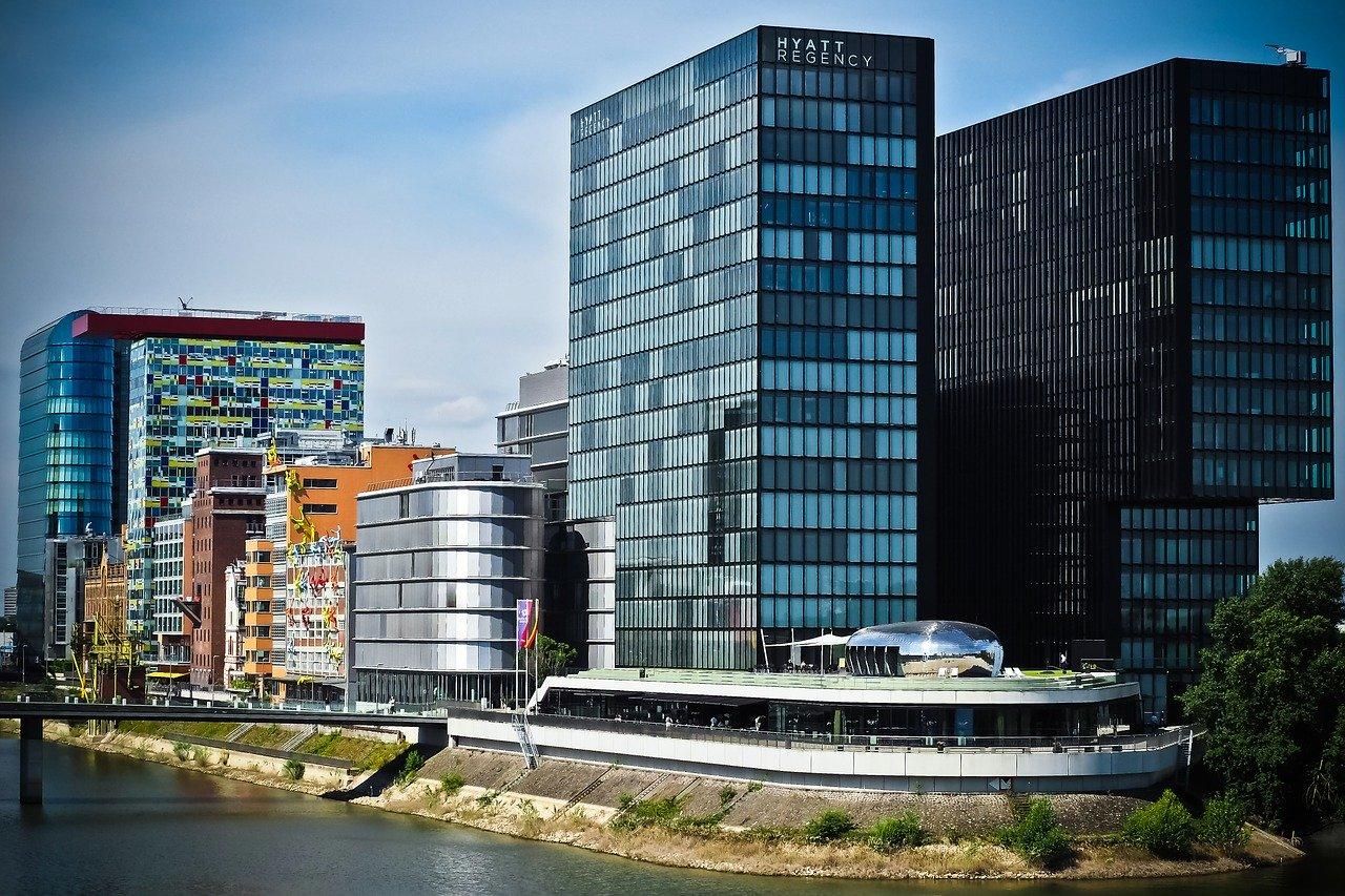 Noordrijn-Westfalen deelstaat met meeste investeringen uit het buitenland