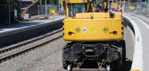 Ausbau des euregionalen Personennahverkehrs
