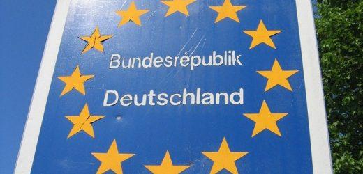 Deutschland setzt Quarantäne bei Einreise aus EU-Ländern aus