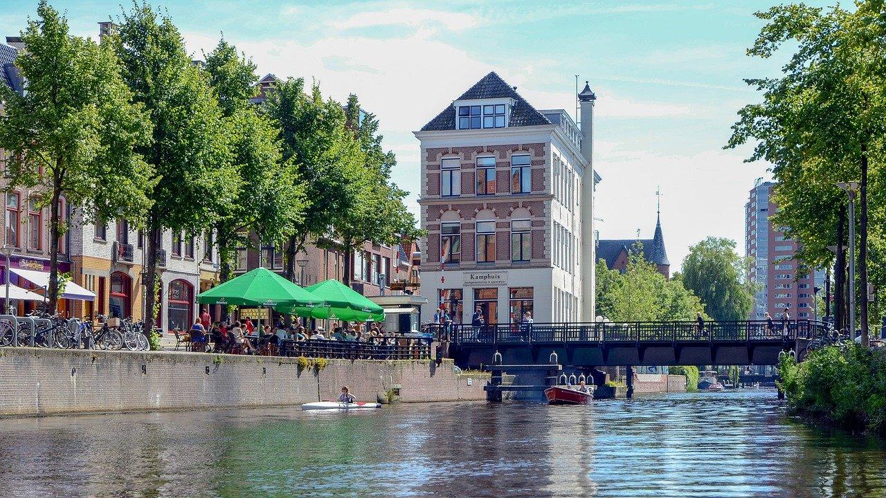 Blog: Duitse dagtoeristen in Nederland