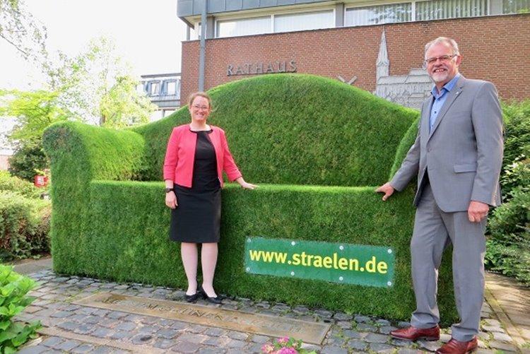 Agropole-Netzwerk soll grenzüberschreitende Zusammenarbeit stimulieren