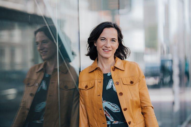 """Podcast """"LEKKER anders"""": Im Gespräch mit Anke Dorenbos"""
