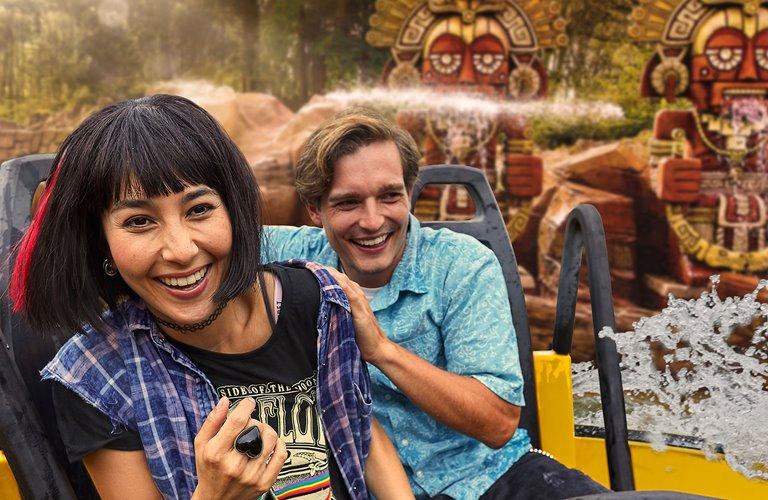 Neue internationale Kampagne für den Freizeitpark Efteling
