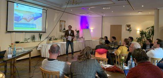 D-NL-Stammtisch zur Kreislauflandwirtschaft geht in Runde zwei