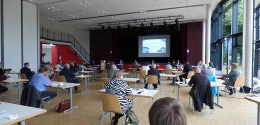Euregio Rhein-Waal spricht sich für Schutz Arbeitsmigranten aus