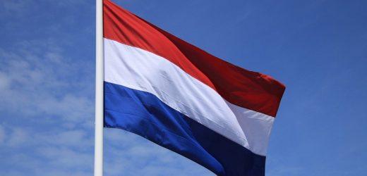 Blog: Denkend an die Niederlande…