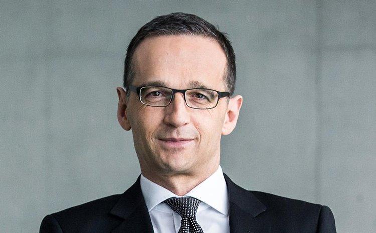 Außenminister Maas in Den Haag
