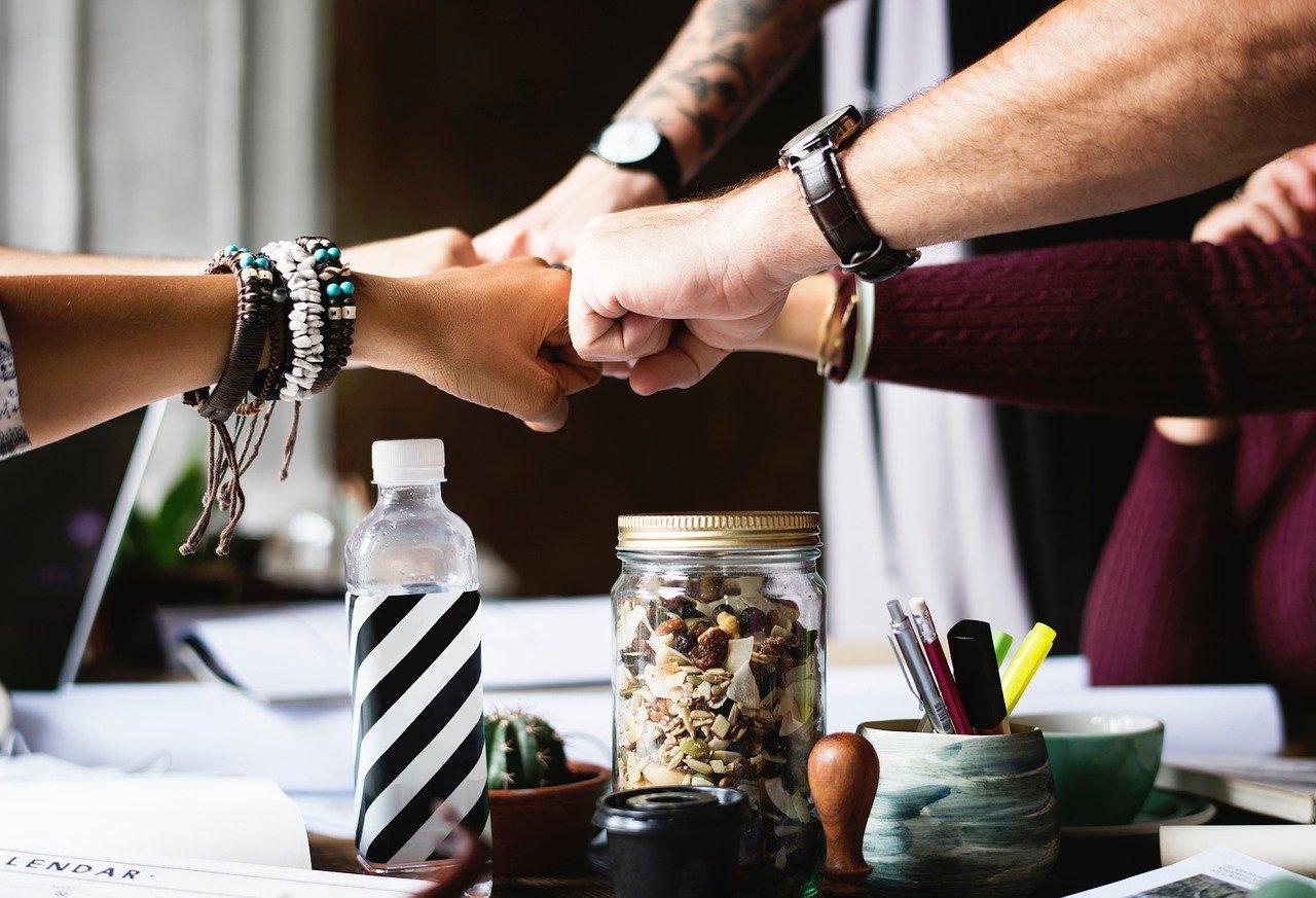Succesvol leren samenwerken in een interculturele context
