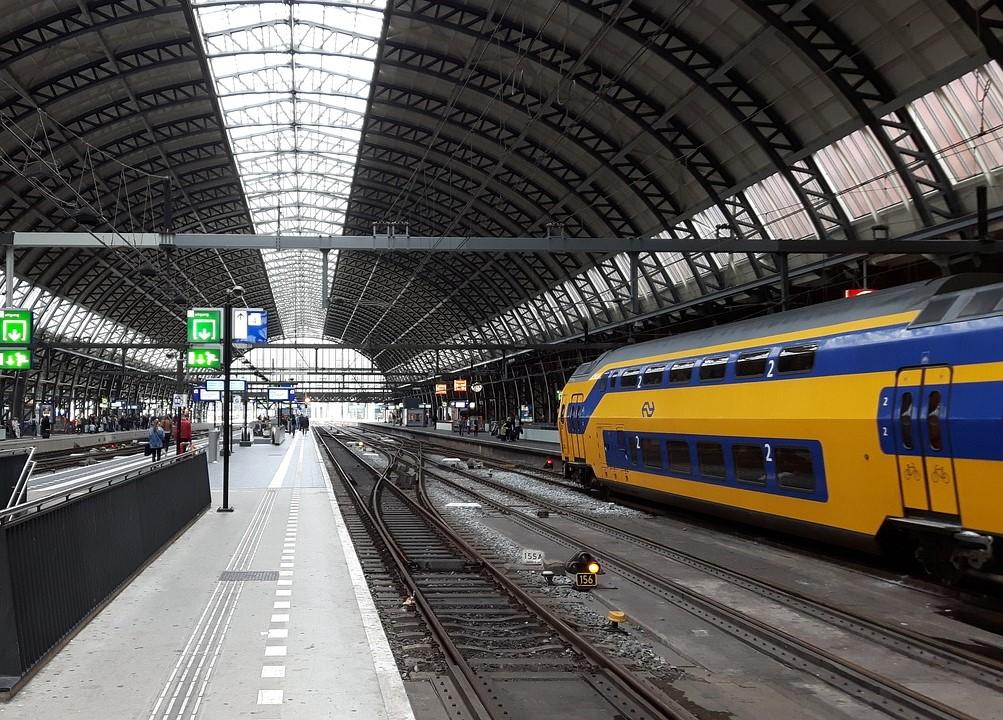NS: nieuwe Intercity Den Haag – Aken kan rijden in 2025