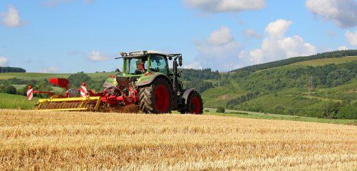 Als boer actief in Nederland én Duitsland: hoe gaat dat in zijn werk?