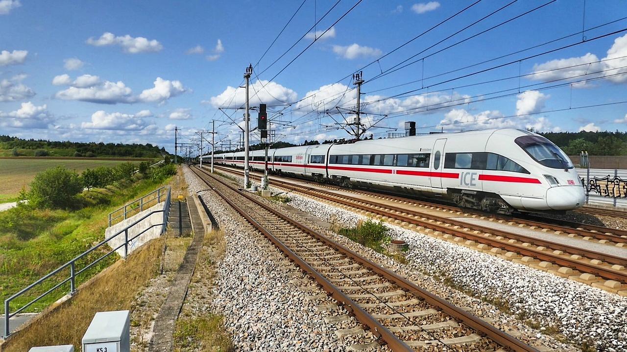 Provincies willen meer en snellere treinen richting Duitsland