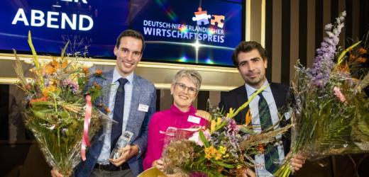 Aanmelden Duits-Nederlandse Prijs voor de Economie 2020 vanaf nu mogelijk