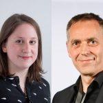 """Podcast """"LEKKER anders"""": Im Gespräch mit Madeleine Hesse & Ralf Kubbernuß"""