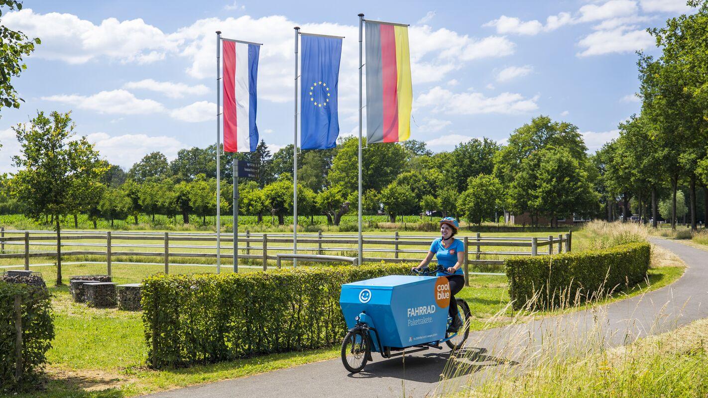 Nederlandse retailer Coolblue breidt uit naar Duitsland