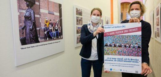 Deutsch-niederländisches Jugendaustauschprojekt
