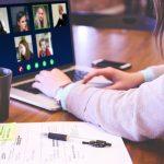 Blog: Bei Videoanrufen ist die Sprache entscheidend